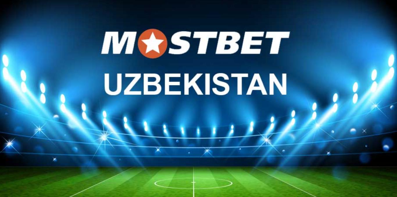MostBet rasmiy veb-sayti va bonuslari